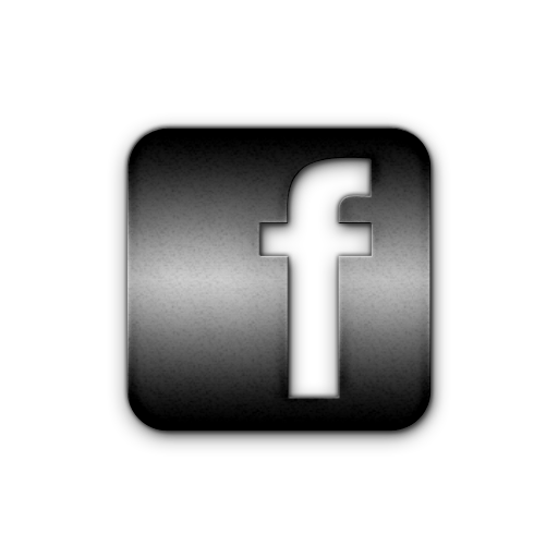 100175-grunge-brushed-metal-pewter-icon-social-media-logos-facebook-logo-square